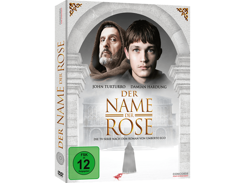 Der Name der Rose [DVD]