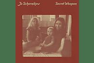 Jo Schornikow - Secret Weapon (Ltd.White Vinyl) [Vinyl]