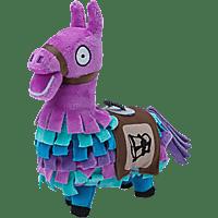 JAZWARES Fortnite - Llama Loot Plüsch Plüschfigur, Mehrfarbig