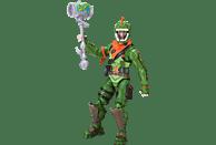 AMS Fortnite Squadmode 4er Set Action-Spielfigur, Mehrfarbig