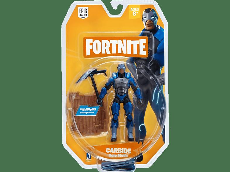 AMS Fortnite Carbide Solo Mode Action-Spielfigur, Mehrfarbig