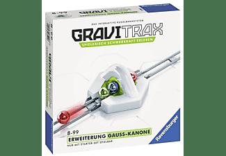 RAVENSBURGER GraviTrax Erw. Gauss-Kanone Bausatz Mehrfarbig
