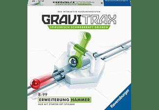 RAVENSBURGER GraviTrax Erw. Hammerschlag Bausatz Mehrfarbig