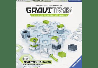 RAVENSBURGER GraviTrax Erw. Bauen Bausatz Mehrfarbig