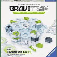 RAVENSBURGER GraviTrax Erw. Bauen Bausatz, Mehrfarbig