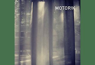 Motor!k - Motor!k (LP+CD)  - (LP + Bonus-CD)