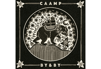 Caamp - By And By  - (Vinyl)