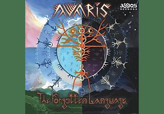 Avaris - The Forgotten Language  - (CD)