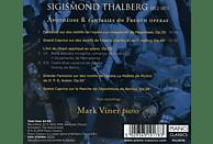 Mark Viner - Thalberg:Apotheose & Fantaisies On French Operas [CD]