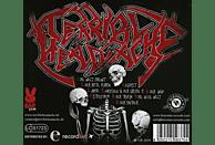 Terrible Headache - Terrible Headache [CD]
