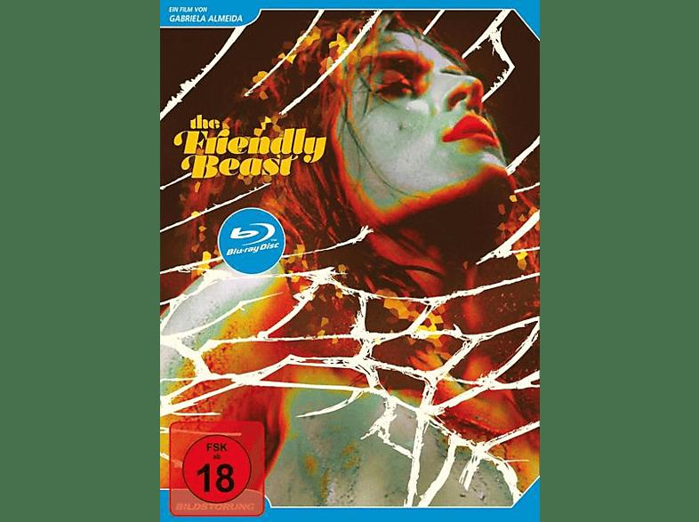 The Friendly Beast [Blu-ray]