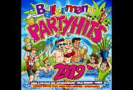 VARIOUS - Ballermann Party Hits 2019 [CD]