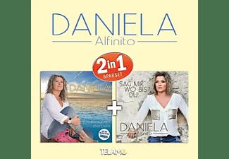 Daniela Alfinito - 2 IN 1  - (CD)