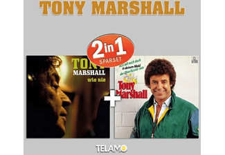 Tony Marshall - 2 IN 1  - (CD)