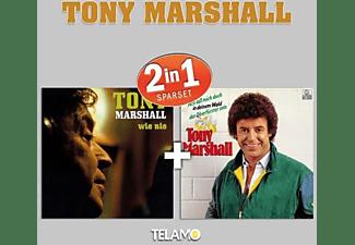 Tony Marshall - 2 IN 1  - (CD)