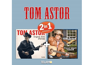 Tom Astor - 2 IN 1  - (CD)