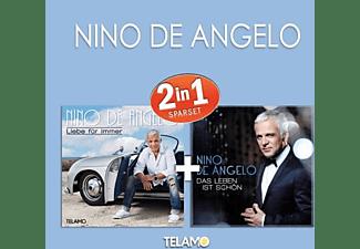 Nino De Angelo - 2 IN 1  - (CD)