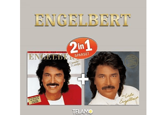 Engelbert - 2 IN 1  - (CD)