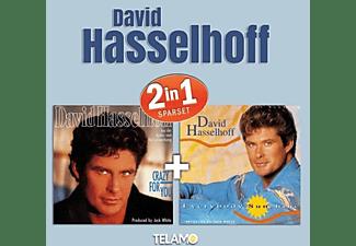 David Hasselhoff - 2 IN 1  - (CD)
