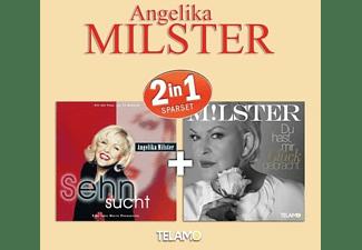 Angelika Milster - 2 IN 1  - (CD)