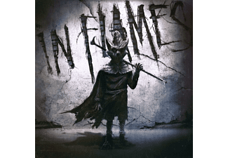 In Flames - I THE MASK  - (Vinyl)