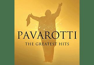 Luciano Pavarotti - Pavarotti: The Greatest Hits  - (CD)