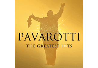 Luciano Pavarotti - Pavarotti: The Greatest Hits - (CD)