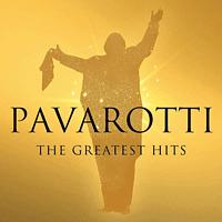 Luciano Pavarotti - Pavarotti: The Greatest Hits [CD]