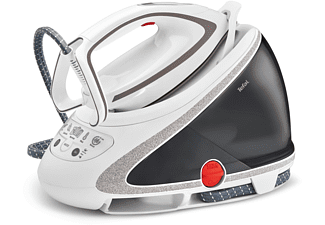 TEFAL Dampfbügelstation Pro Express Ultimate GV9567