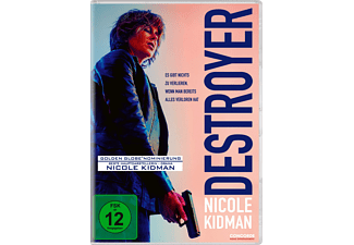 Destroyer DVD