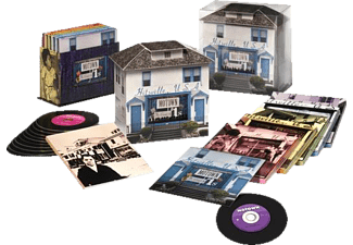 VARIOUS - Motown: The Complete No.1's (Ltd.60th Anniv.Edt.)  - (CD)