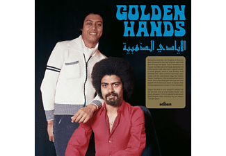 Golden Hands - Golden Hands Vinyle