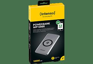 INTENSO WP10000 Powerbank 10000 mAh Silber