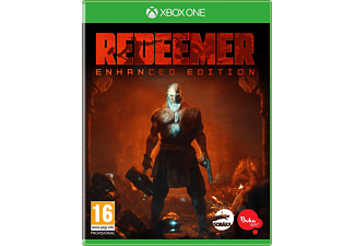Xbox One - Redeemer: Enhanced Edition /I
