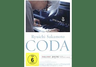 Ryuichi Sakamoto: Coda DVD