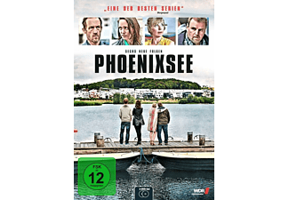 Phoenixsee-Staffel 2 DVD