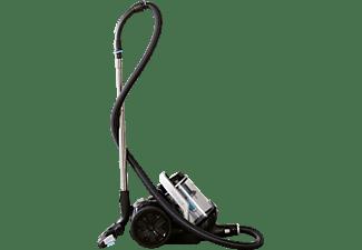 BISSELL 2074N SmartClean Bodenstaubsauger Staubsauger, maximale Leistung: 720 Watt, Schwarz/Blau)