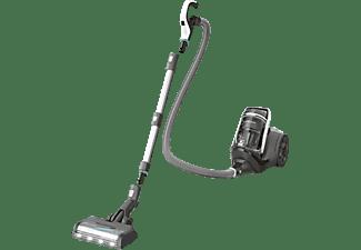 BISSELL 2228N SmartClean Powerfoot Bodenstaubsauger Staubsauger, maximale Leistung: 770 Watt, Schwarz/Blau)
