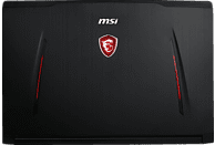 MSI GT63 9SG, Gaming Notebook mit 15.6 Zoll Display, Core™ i7 Prozessor, 32 GB RAM, 512 GB SSD, 1 TB HDD, GeForce® RTX™ 2080, Schwarz