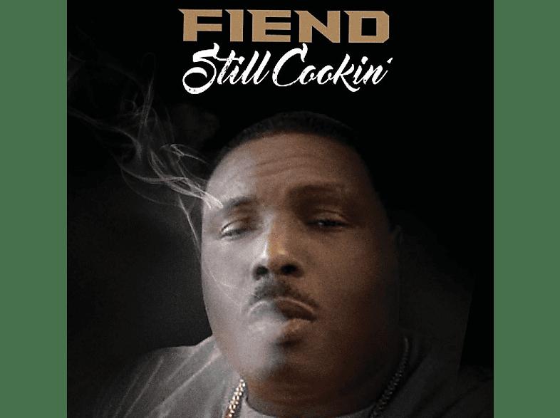 Fiend - Still Cookin' (ltd Edition) [Vinyl]