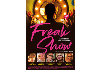 Freak Show DVD