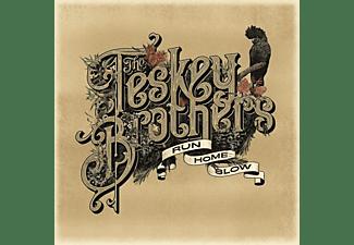 The Teskey Brothers - RUN HOME SLOW (180G VINYL)  - (Vinyl)