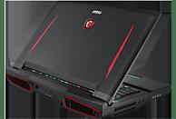 MSI GT75 9SG, Gaming Notebook mit 17.3 Zoll Display, Core™ i7 Prozessor, 32 GB RAM, 1 TB SSD, 1 TB SSD, GeForce® RTX™ 2080, Schwarz