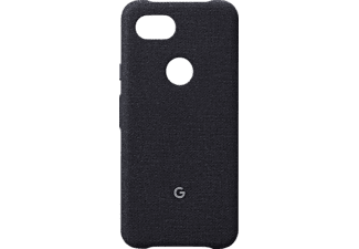GOOGLE Case, Backcover, Google, Pixel 3a, Graphit