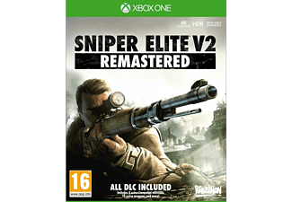 XONE SNIPER ELITE V2 REMASTERED | Xbox One