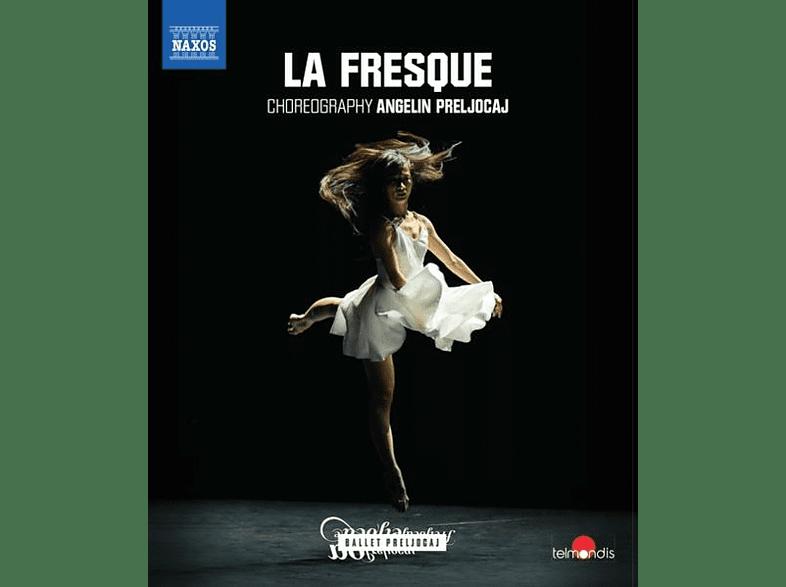 La Fresque [Blu-ray]