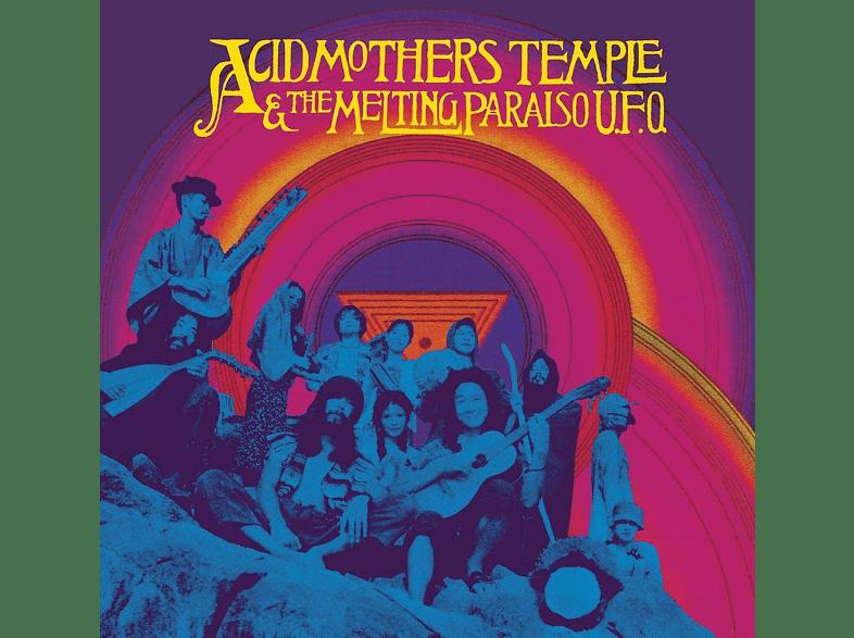 Acid Mothers Temple - Acid Mothers Temple & The Melting Paraiso U.F.O. [Vinyl]