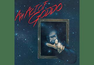 Goddo - An Act Of Goddo (Collector's Edition)  - (CD)
