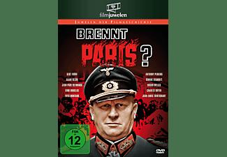 Brennt Paris? (Filmjuwelen) DVD