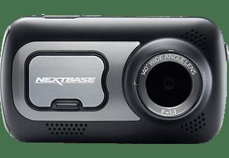 NEXTBASE 522GW Dashcam QHD, Full HD, 7,62 cm Display Touchscreen